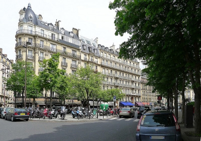 Vente Local commercial Paris 16ème