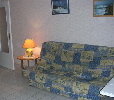 Vacation rental apartment La baule-escoublac 597€ - Picture 4