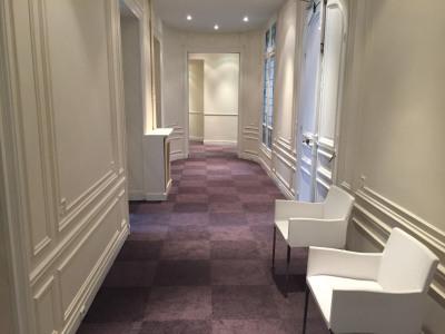 Bureaux 320 m²