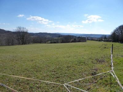 Terrain à bâtir Puy l Eveque