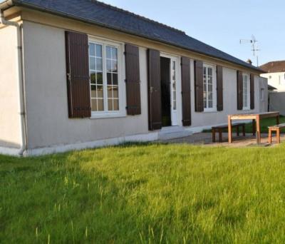 Vente Maison / Villa 4 pièces Tours-(76 m2)-236 000 ?
