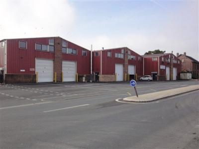 Location Local d'activités / Entrepôt Villeneuve-sous-Dammartin