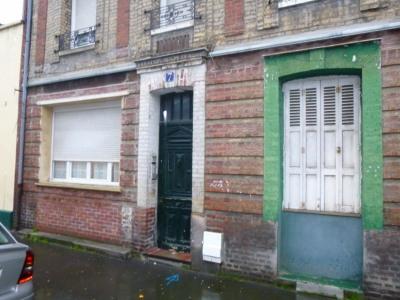 Vente Bureau Le Havre