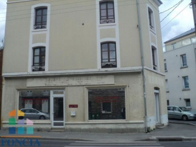 Vente Local commercial Rennes