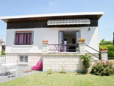 Maison Conflans Sainte Honorine 85 m2