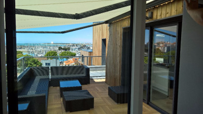Appartement La Rochelle 4 pièce (s) 119,93 m²