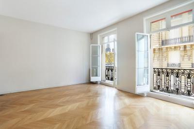 Paris XVIe - Chaillot