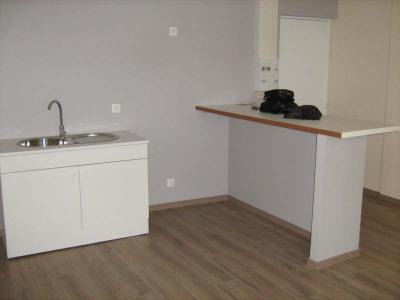 STUDIO BOURGOIN JALLIEU - 1 pièce(s) - 26 m2
