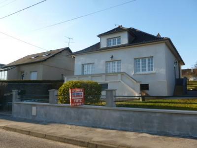 Maison 7 pièces Thionville