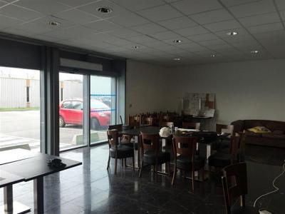 Location Local d'activités / Entrepôt Val-de-Reuil