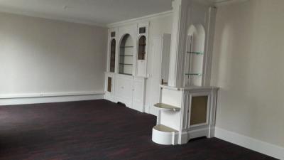 Locação residencial de prestígio - Apartamento 5 assoalhadas - 155,32 m2 - Paris 10ème - Photo
