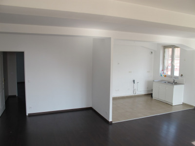 Vente appartement Saint Witz (95470)