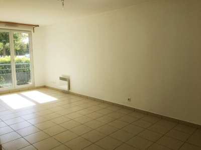 Investimento - Apartamento 2 assoalhadas - 45 m2 - Belley - Photo