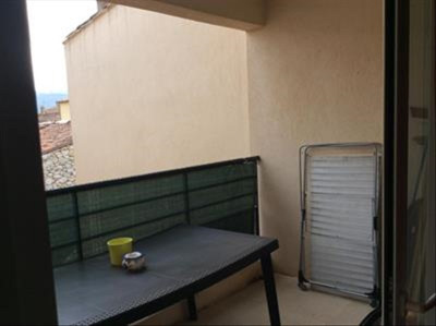 vente Appartement Pourrieres