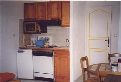 Vacation rental apartment Les issambres 710€ - Picture 6
