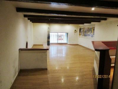 Garage / habitation