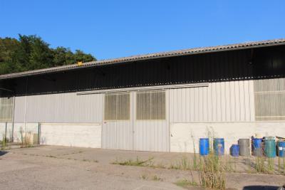 Location Local d'activités / Entrepôt Varces-Allières-et-Risset