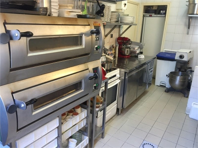 Fonds de commerce Café - Hôtel - Restaurant Troyes 3