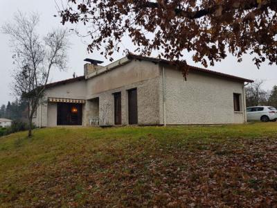 Maison Foulayronnes 5 pièce(s) 128 m2