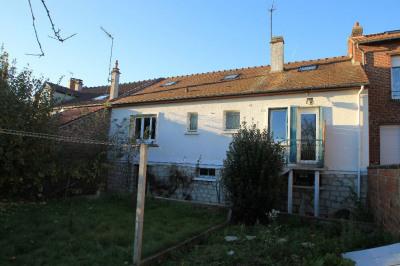 Vente maison / villa Margny les Compiegne