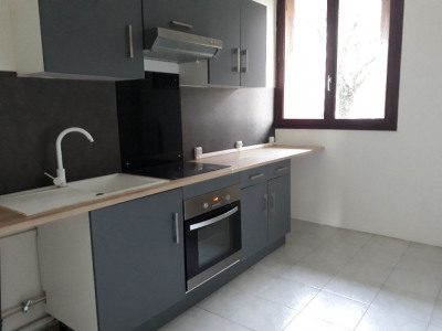 Limoges T3 de 56 m² avec parking
