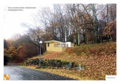 Terrain à bâtir 1300 m²