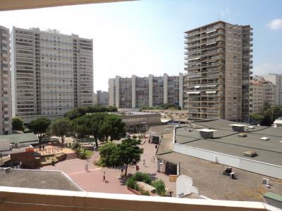 Appartement Toulon 2 pièce (s) 33.4 m²