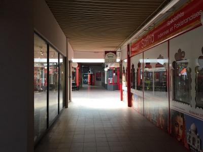 Vente Local commercial Amnéville