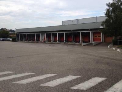 Vente Local d'activités / Entrepôt Saint-Genis-Laval