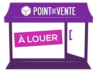 Location Boutique Saint-Ouen