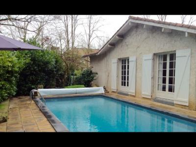 Colomiers-Cabirol villa T5/6 sur parcelle de 1500m²