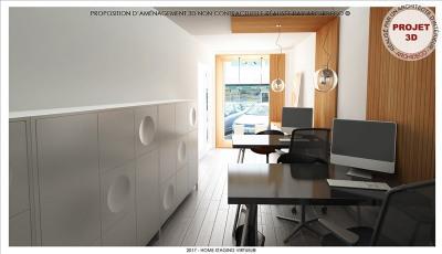 Vente bureau à thionville m² à euros centrum