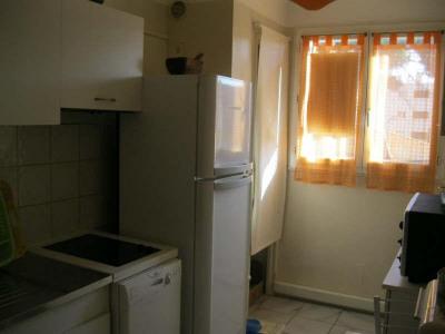 Vente appartement Valescure (83700)