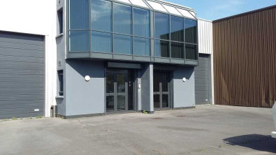 Vente Local d'activités / Entrepôt Deuil-la-Barre