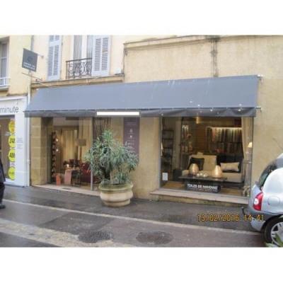 Location Boutique Aix-en-Provence