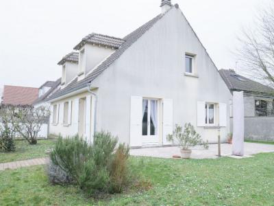 Maison Conflans Sainte Honorine 7 pièce (s) 140 m²