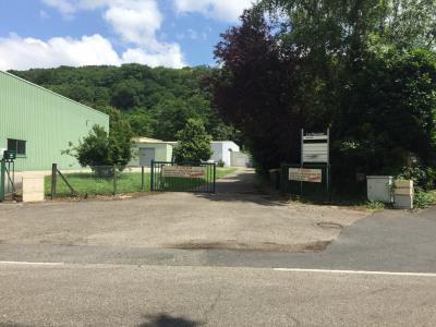Location Local d'activités / Entrepôt Fleurieu-sur-Saône