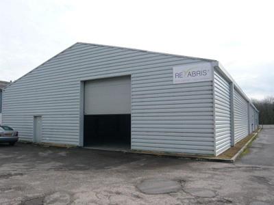 Vente Local d'activités / Entrepôt Ars-sur-Moselle