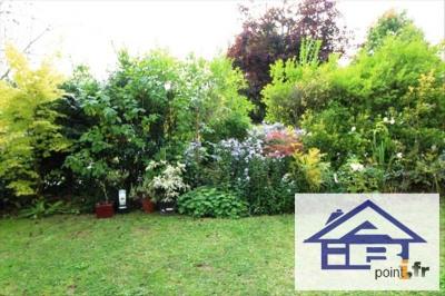 La roseraie 107m²/jardin