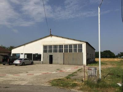 Vente Local d'activités / Entrepôt Lapeyrouse-Mornay