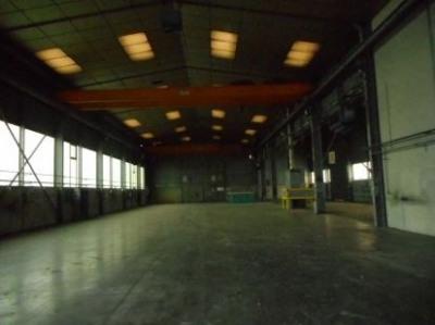 Vente Local d'activités / Entrepôt Sarrebourg