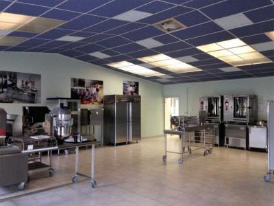 Location Local d'activités / Entrepôt Holnon
