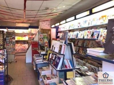 Fonds de commerce Tabac - Presse - Loto Montpellier