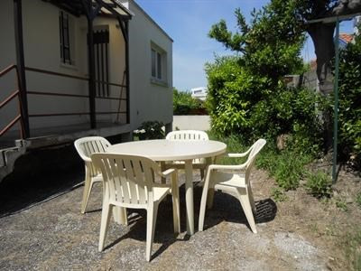 Vacation rental house / villa Royan 680€ - Picture 8