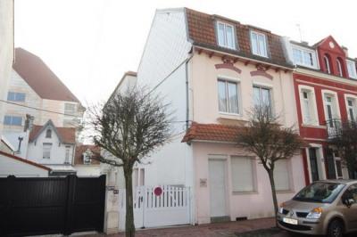 Appartement le touquet Paris plage 2 pièce (s) 24 m Le Touquet Paris Plage
