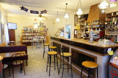 Fonds de commerce Café - Hôtel - Restaurant Port-Mort