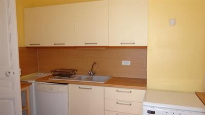 Vacation rental apartment Cavalaire 900€ - Picture 12