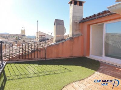 Maison de village T4 refaite entièrement avec terrasse