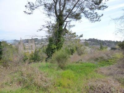 Vente terrain Mouans Sartoux