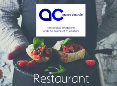 Restaurant ANNECY - 0 m²